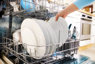 Для посудомоечных машин