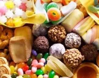 Сладости и вкусняшки
